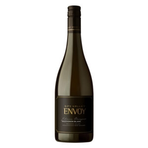 2016 Spy Valley Envoy Johnson Vineyard Sauvignon Blanc Marlborough