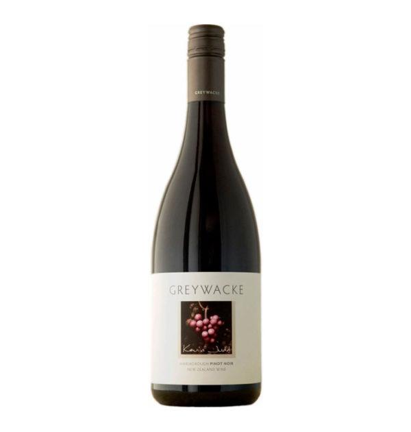 2015 Greywacke Kevin Judd Pinot Noir Marlborough