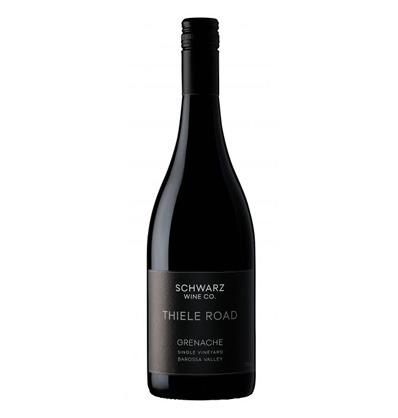 2017 Schwarz Wine Co Thiele Road Grenache Barossa Valley