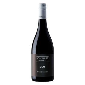 2017 Schwarz Wine Co GSM Barossa Valley