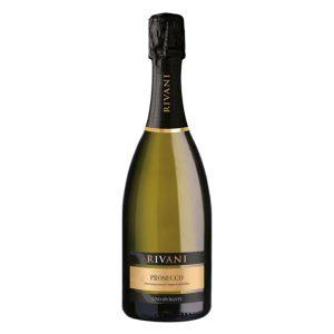Rivani Prosecco Italy NV