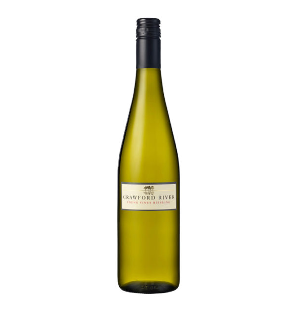 2019 Crawford River Young Vines Riesling Crawford River