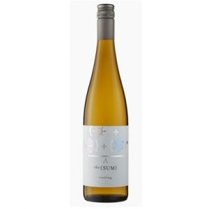 2018 Castelli Estate The Sum Riesling Great Southern