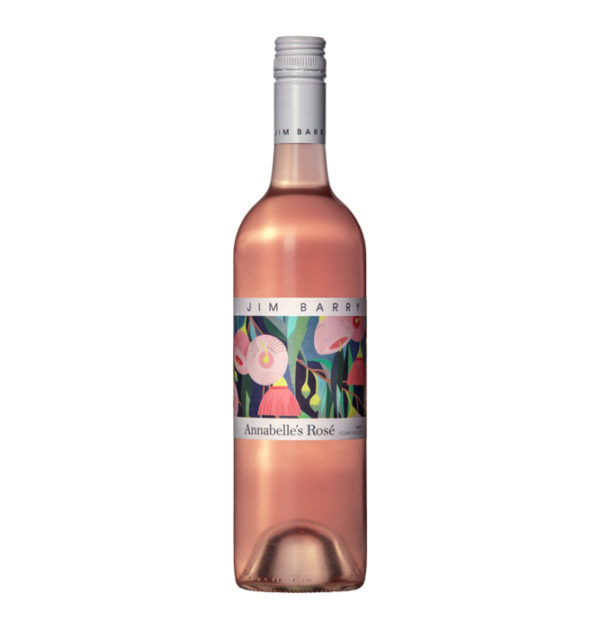 2020 Jim Barry Annabelle's Rose Clare Valley
