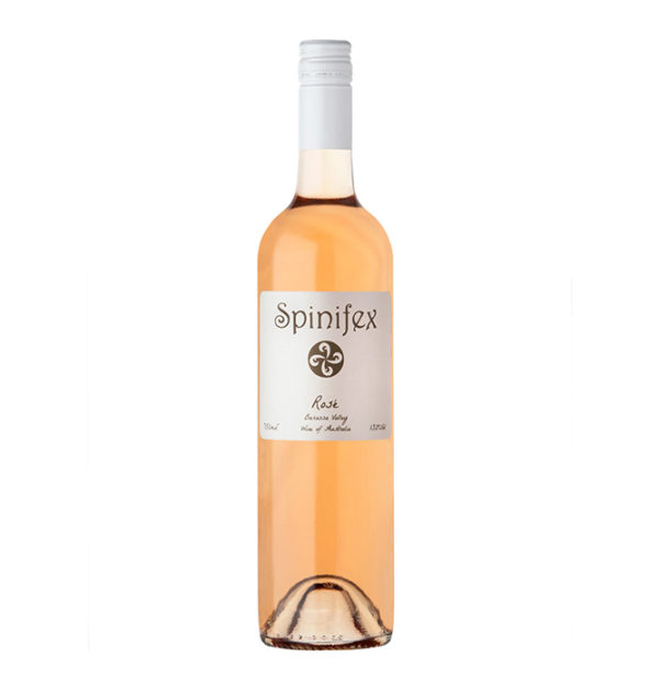 2020 Spinifex Rose Barossa Valley