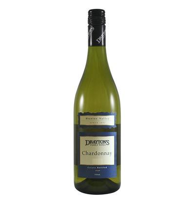 2016 Draytons Family Wines Chardonnay Hunter Valley