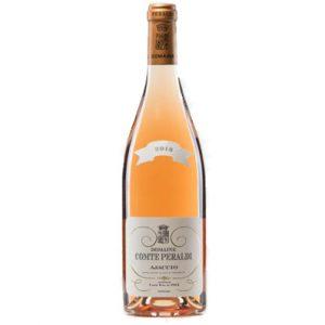 2016 Domaine Comte Peraldi Rose France