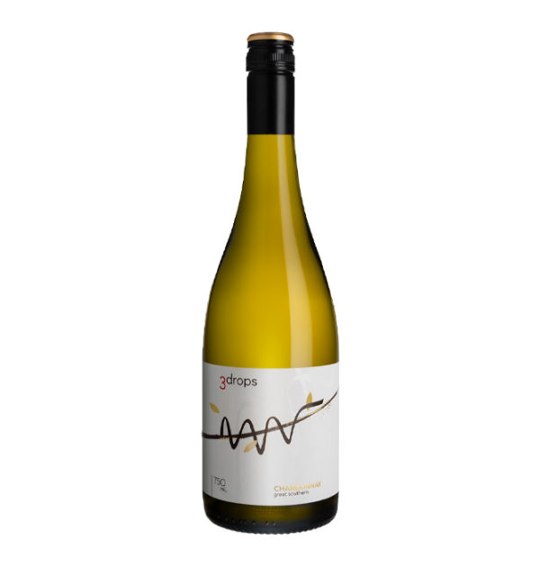 2019 3 Drops Chardonnay Great Southern