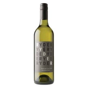 2018 Ryder Sauvignon Blanc Watervale Clare Valley