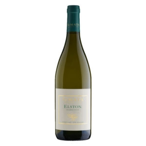 2018 Te Mata Estate Elston Chardonnay Hawke's Bay