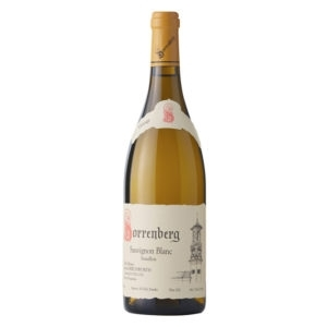 2019 Sorrenberg Sauvignon Blanc Semillon Beechworth