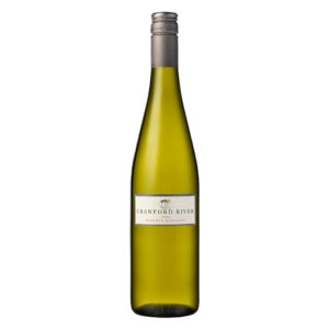 2006 Crawford River Reserve Riesling Crawford River