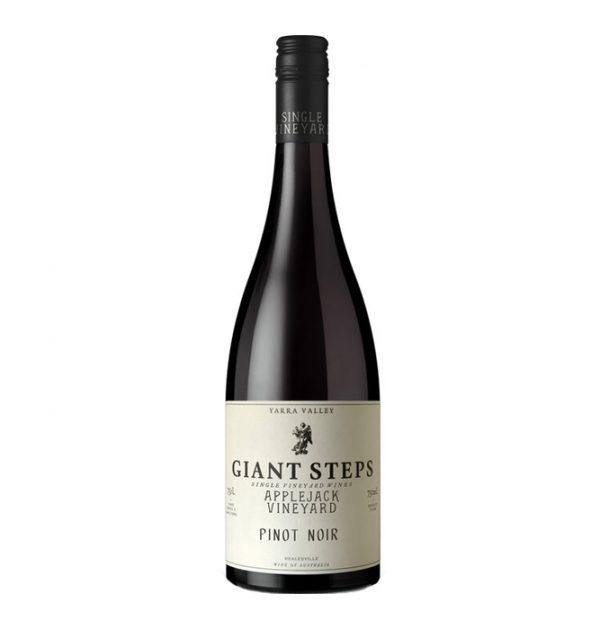 2019 Giant Steps Applejack Vineyard Pinot Noir Yarra Valley