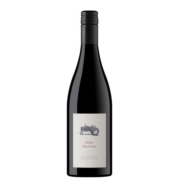 2016 Ten Minutes By Tractor Wallis Pinot Noir Mornington Peninsula