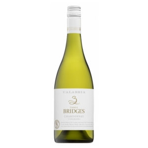 2018 Calabria Three Bridges Chardonnay Tumbarumba