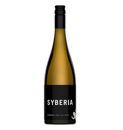 2016 Hoddles Creek Estate Syberia Chardonnay Yarra Valley
