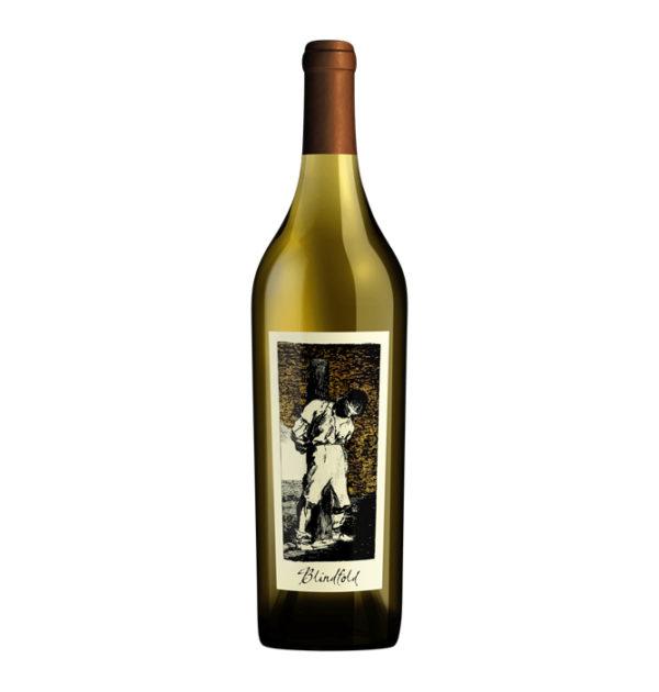 2015 The Prisoner Wine Company Blindfold White Wine California