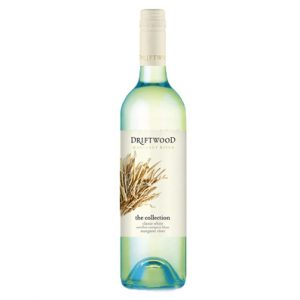 2018 Driftwood The Collection Classic White Semillon Sauvignon Blanc Margaret River