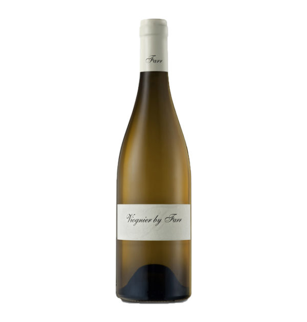 2018 By Farr Viognier Geelong