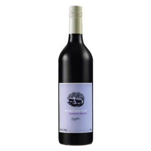2013 Logan Apple Tree Flat Cabernet Merlot Orange