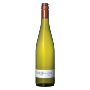 2017 Gaelic Cemetery Celtic Farm Riesling Clare Valley