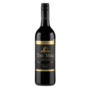 2018 Windowrie The Mill Shiraz Central Ranges