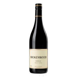 2017 Brokenwood Shiraz 375ml Hunter Valley