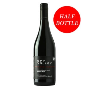 2015 Spy Valley Pinot Noir 375ml Marlborough