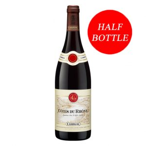 2016 E Guigal Cotes du Rhone 375ml France