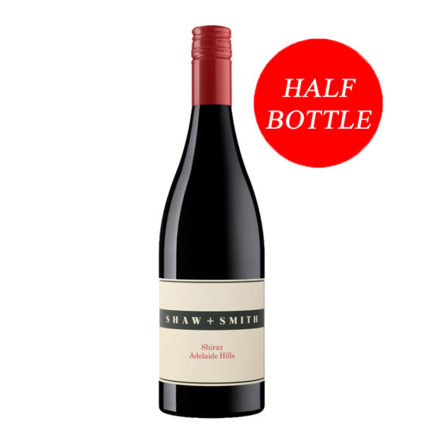 2016 Shaw & Smith Shiraz 375ml Adelaide Hills