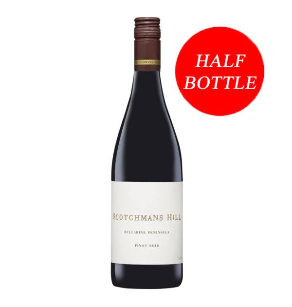 2018 Scotchmans Hill Pinot Noir 375ml Bellarine Peninsula