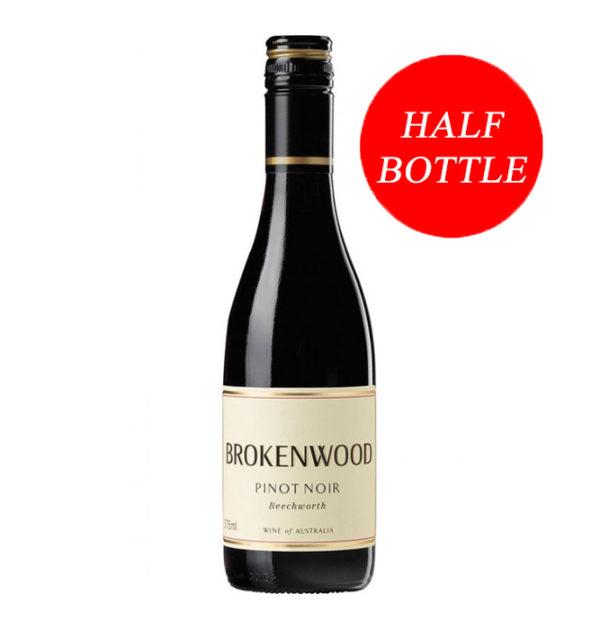 2020 Brokenwood Pinot Noir 375ml Beechworth