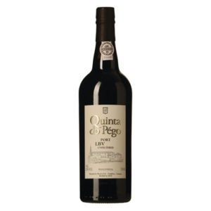 2012 Quinta do Pego Late Bottled Vintage Port Portugal