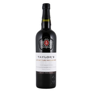 2012 Taylor's Late Bottled Vintage Port Portugal