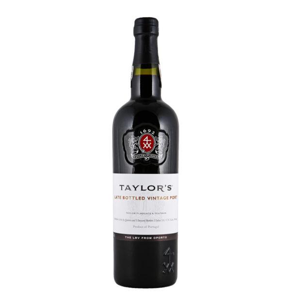 2012 Taylor's Late Bottled Vintage Port Portugal
