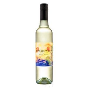 2014 Brackenwood Vineyard Botrytis Riesling 500ml Adelaide Hills