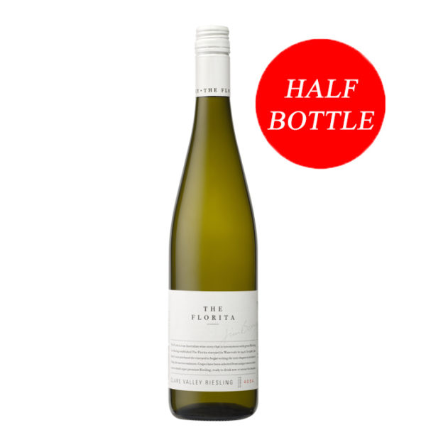 2017 Jim Barry The Florita Riesling 375ml Clare Valley