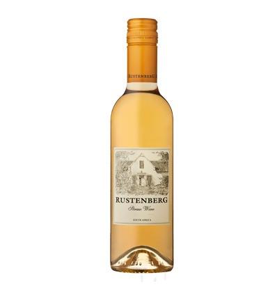 2017 Rustenberg Stellenbosch Straw Wine 375ml South Africa