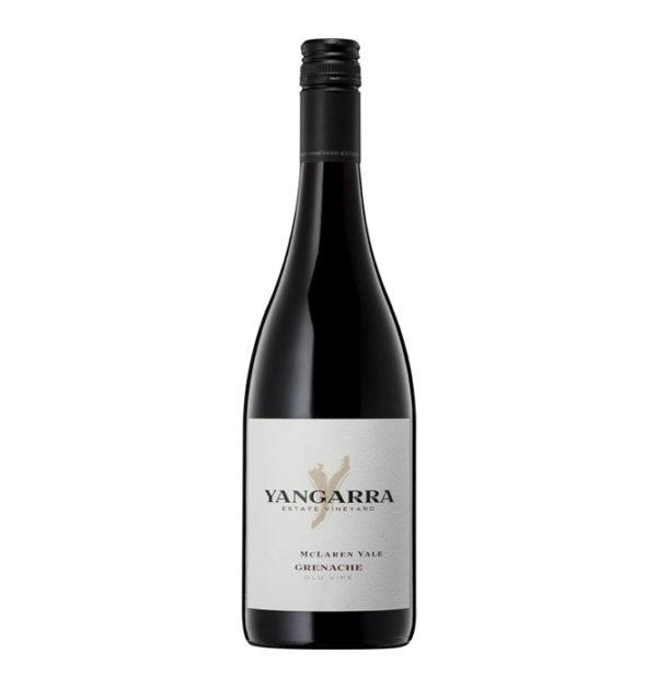 2019 Yangarra Estate Vineyard Old Vine Grenache McLaren Vale