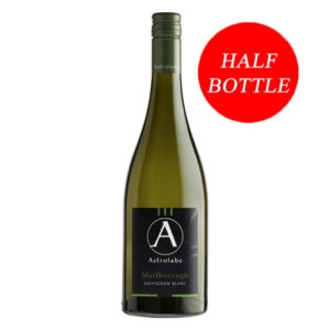 2018 Astrolabe Province Sauvignon Blanc 375ml Marlborough