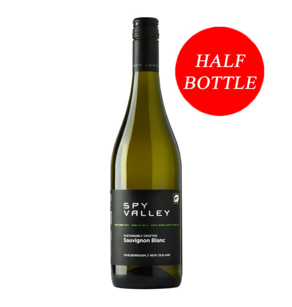 2018 Spy Valley Sauvignon Blanc 375ml Marlborough