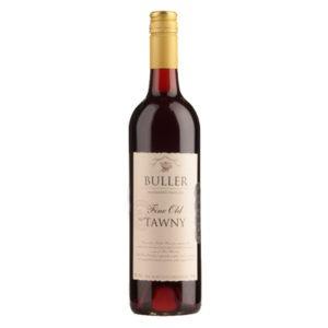 Buller Wines Fine Old Tawny Rutherglen