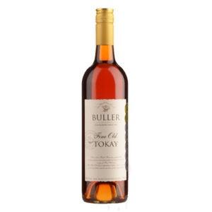 Buller Wines Fine Old Tokay Rutherglen