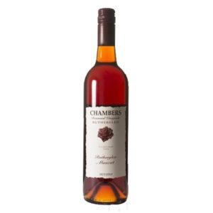 Chambers Rosewood Vineyards Muscat Rutherglen