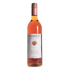 Chambers Rosewood Vineyards Rutherglen Muscadelle Rutherglen