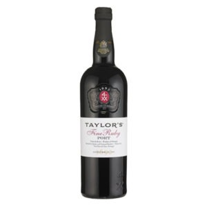 Taylor's Fine Ruby Port Portugal