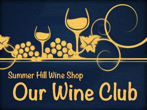 Welcome to Our Wine Club