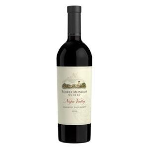 2014 Robert Mondavi Winery Cabernet Sauvignon Napa Valley