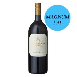 2015 Moss Wood Cabernet Sauvignon Magnum 1.5L Margaret River