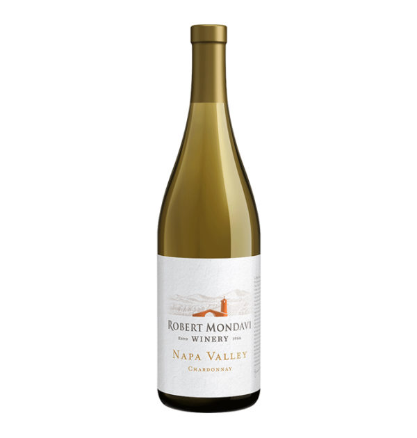 2017 Robert Mondavi Winery Chardonnay Napa Valley